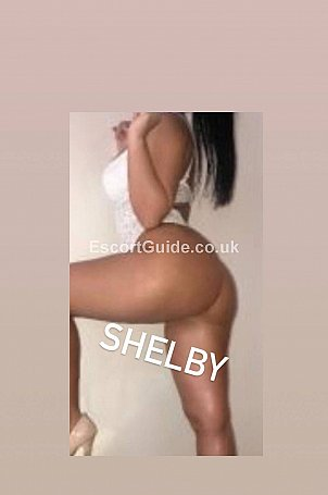 Sexy English Maddison Escort in Chester