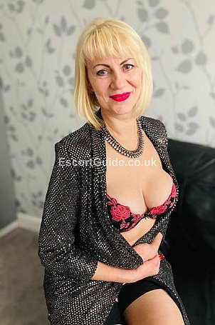 Mature Liana Escort in Southend-on-Sea