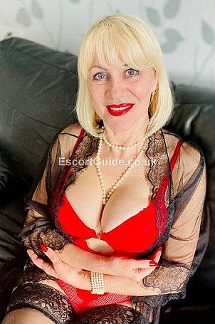 Mature Liana Escort in Southend-on-Sea