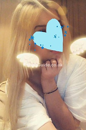 Amee Escort in Oxford