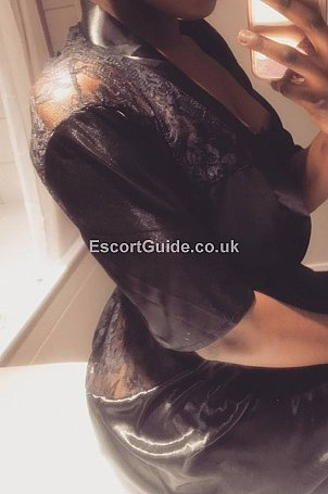 Lisa Escort in Stoke on Trent