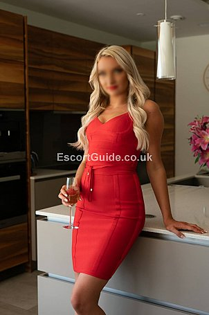 Christina Escort in Oxford