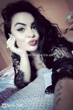 Emma Escort in Chester