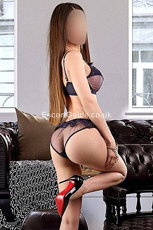 Nadia Escort in Leamington Spa