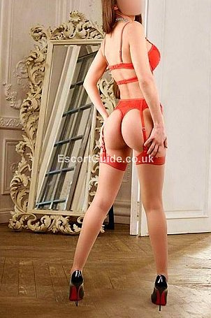 Nadia Escort in Walsall