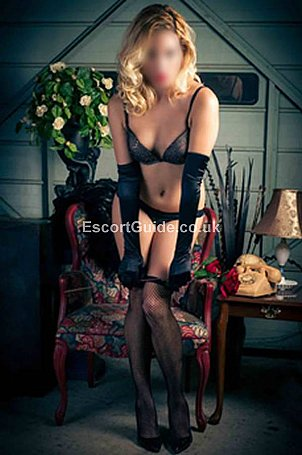 Chloe Escort in Cardiff