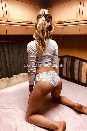 Anna Escort in Enfield