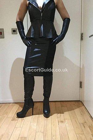 Mistress Vindictive Escort in Manchester