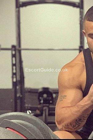 Lebaneseman Escort in London