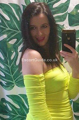 Sexy lady Escort in London