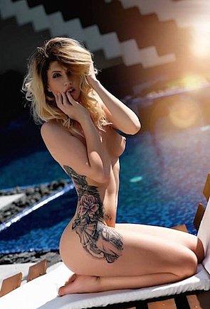 Andrea Sparkles