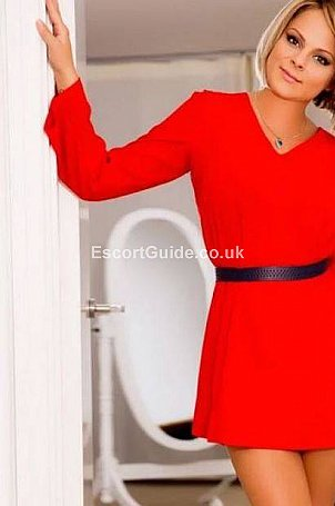 Tiffany Escort in London