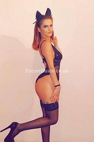 Sexy Roxanne Escort in London