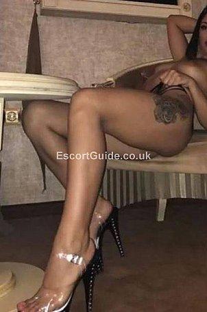 Sexy Escort in Wakefield