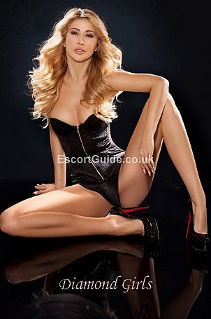 Danela Escort in Westminster
