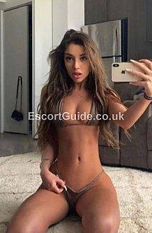 Sexy hot Spanish girl