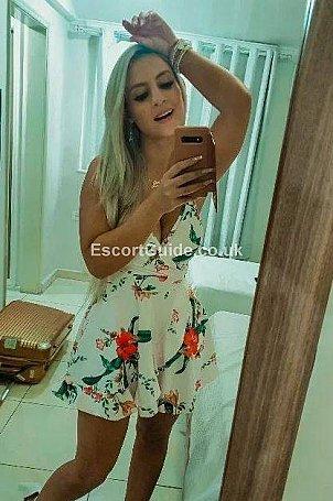 Lorena Escort in London