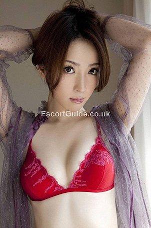 Siew Ting Escort in London