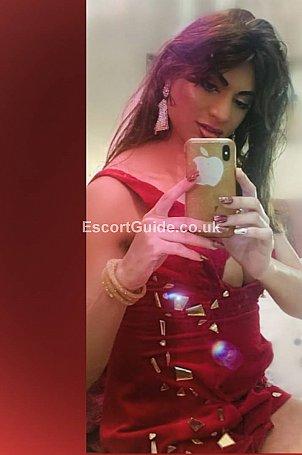 Selina Escort in Northampton