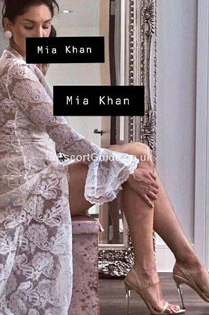 Mia Khan Escort in Birmingham