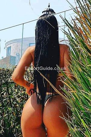 Lorena Escort in Brighton