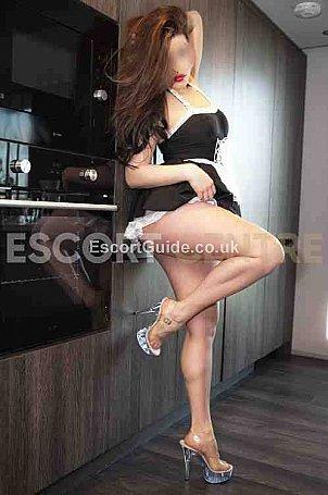 Francesca Escort in Leeds