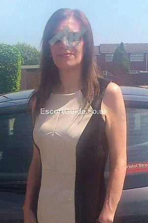 Belle Von Lush Escort in Sunderland