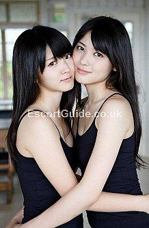 Yen and Yiyi
