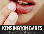 Agency Kensington Babes