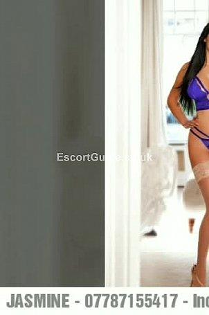 Jasmine Escort in London