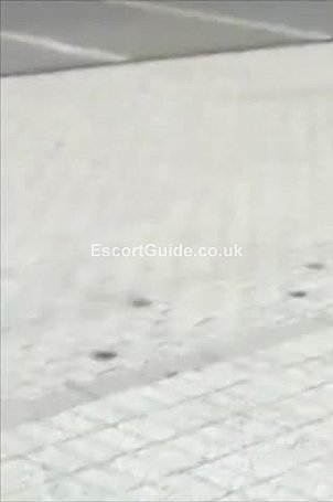 Olivia Escort in London