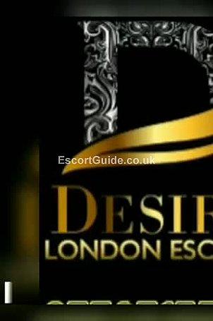 Elly Escort in London