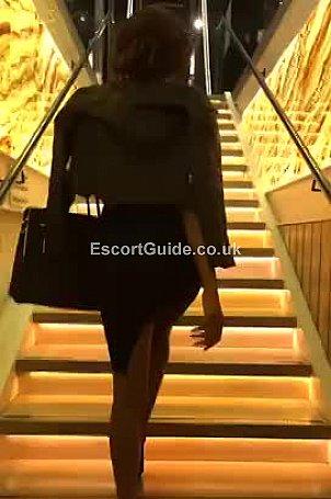 Amanda Escort in Manchester