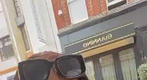 Savannahdelarose Escort in London