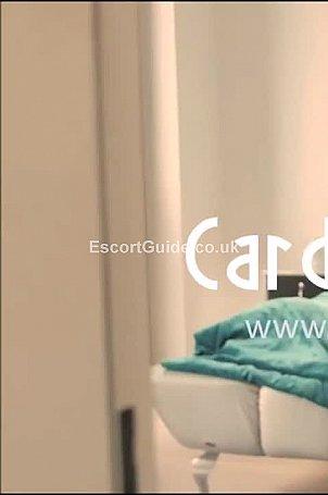 Naomi Escort in Cardiff