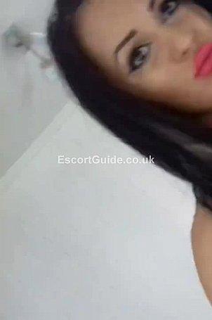 Maria Escort in London